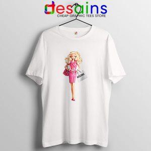 Buy Tshirt Moschino Barbie Doll