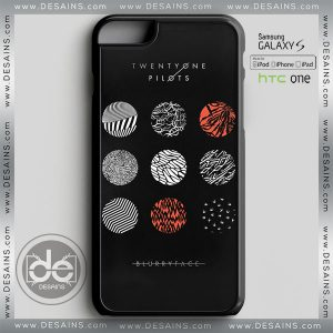 Buy Phone Cases Twenty one Pilots Blurryface Iphone Case Samsung galaxy case