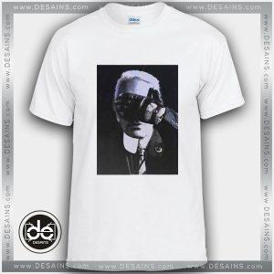 Buy Tshirt Karl Lagerfeld Funny Tshirt mens Tshirt womens Tees size S-3XL