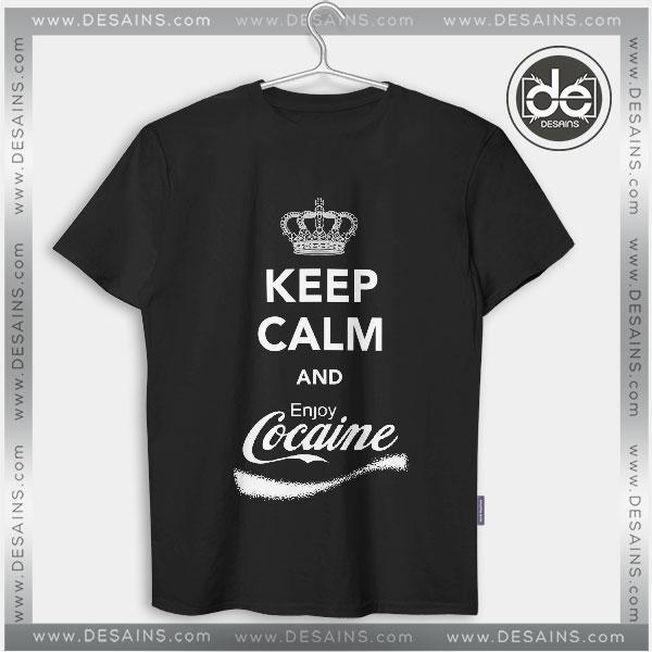 Coca Cola Enjoy Logo Men Black Sweatshirt 3XL Size S