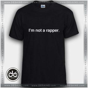 Tshirt Kendall Jenner I'm not a rapper Tshirt mens Tshirt womens Tees size S-3XL