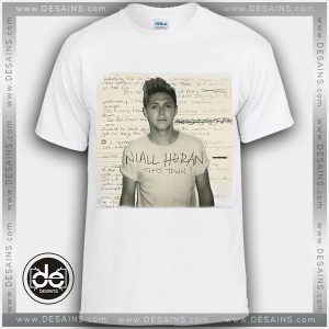 Buy Tshirt Niall Horan This Town Tshirt mens Tshirt womens Size S-3XL