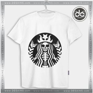 Buy Tshirt Queen Goth Starbucks Tshirt mens Tshirt womens Size S-3XL