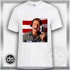 Buy Tshirt Robin Williams Sing Air Force Tshirt mens Tshirt womens Size S-3XL