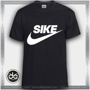 Buy Tshirt Sike Just Do It Funny Logo Tshirt mens Tshirt womens Size S-3XL