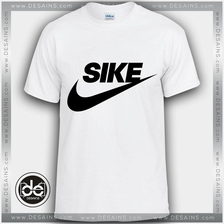 b417b66cd983 Buy Tshirt Sike Just Do It Funny Logo Tshirt mens Tshirt womens Size S-3XL