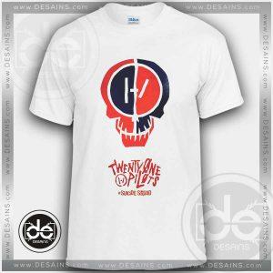 Buy Tshirt Suicide Squad Twenty One Pilots Tshirt mens Tshirt womens Size S-3XL