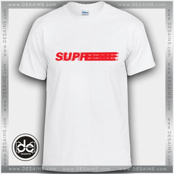 cab1271f3538 Buy Tshirt Supreme Motion Blur Logo Tshirt mens Tshirt womens Size S-3XL