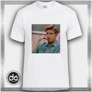 Buy Tshirt Zack Morris Time out Tshirt mens Tshirt womens
