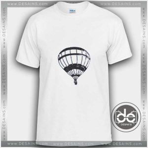 Buy Tshirt Vintage Air Balloon Custom Tshirt mens womens
