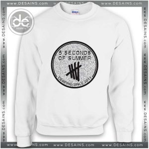 Buy Sweatshirt 5SOS Derping since 2011 Sweater Womens and Sweater Mens