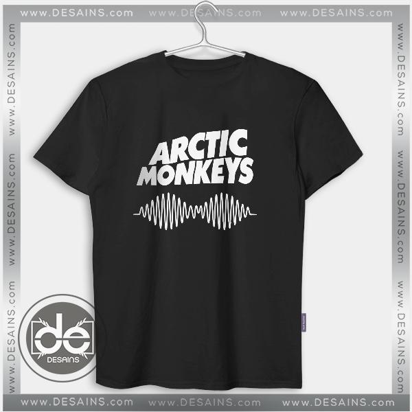 bf68c0113 Tshirt Arctic Monkeys AM Merch Tshirt Womens Tshirt Mens size S-3XL