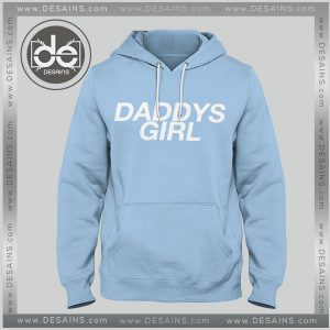 Hoodies Daddys Girl Custom Hoodie Mens Hoodie Womens Adult Unisex