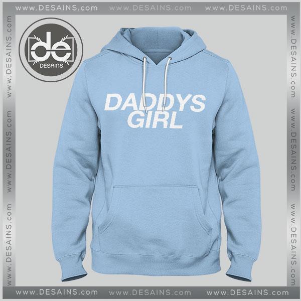 11776a235dbcd Buy Hoodies Daddys Girl Custom Hoodie Mens Hoodie Womens Adult Unisex