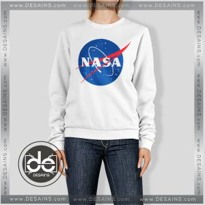 34ff129b Buy Sweatshirt Nasa Space Center Sweater Womens and Sweater Mens