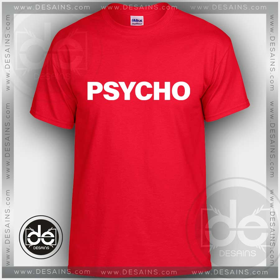Cheap couples tee shirt cute but psycho custom tshirt for Cheapest place to buy custom t shirts
