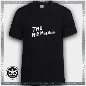 Buy Tshirt The Neighbourhood Band Tshirt mens Tshirt womens