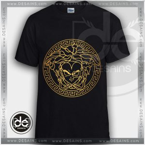 Buy Tshirt Vegeta Dragon Ball Versace Tshirt mens and Tshirt womens
