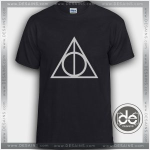 Buy Tshirt Deathly Hallows Harry Potter Tshirt mens Tshirt womens