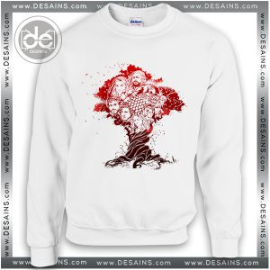 Sweatshirt Game of Thrones Merch Sweater Womens and Sweater Mens