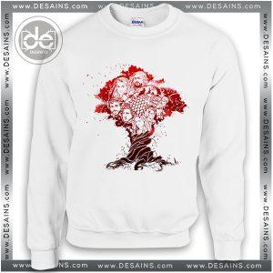 Sweatshirt Game of Thrones Merch Sweater Womens and Sweater Mens