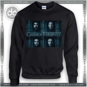 Sweatshirt Game of Thrones season 6 Sweater Womens Sweater Mens