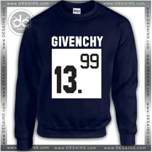 Buy Sweatshirt Givenchy Custom Sweater Womens Sweater Mens