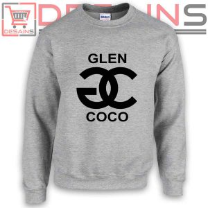 Buy Sweatshirt Glen Coco Sweater Womens Sweater Mens