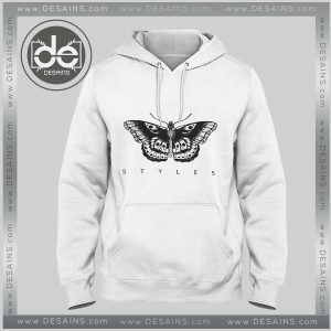 Hoodies Harry Styles Butterfly Tattoo Hoodie Mens Hoodie Womens Adult