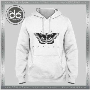 Hoodies Harry Styles Butterfly Tattoo Hoodie Mens Hoodie Womens Adult