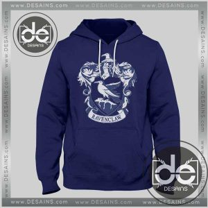 Hoodies Ravenclaw Logo Harry Potter Hoodie Mens Womens Adult Unisex