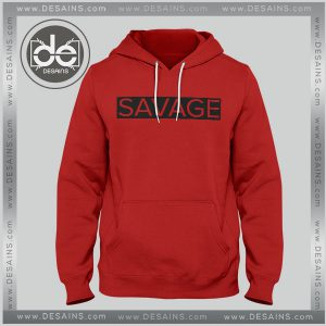 Buy Hoodies Savage Supreme Hoodie Mens Womens Adult Unisex