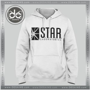 Buy Hoodies The Flash Star Labs Hoodie Mens Womens Adult Unisex