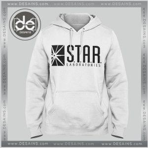 Buy Hoodies The Flash Star Labs Hoodie Mens Womens Adult Unisex