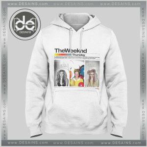 Buy Hoodies The Weeknd Low Life Hoodie Mens Womens Adult Unisex