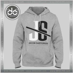 Hoodies Jacob Sartorius JS Hoodie Mens Hoodie Womens Adult Unisex
