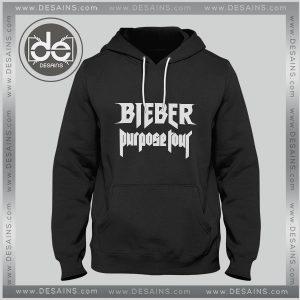 Hoodies Justin Bieber World Purpose Tour Hoodie Mens Womens Adult