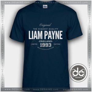 Buy Tshirt Liam Payne Wolverhampton Tshirt mens Tshirt womens Tees Size S-3XL