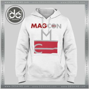Hoodies Magcon Boys Tour Hoodie Mens Hoodie Womens Adult Unisex