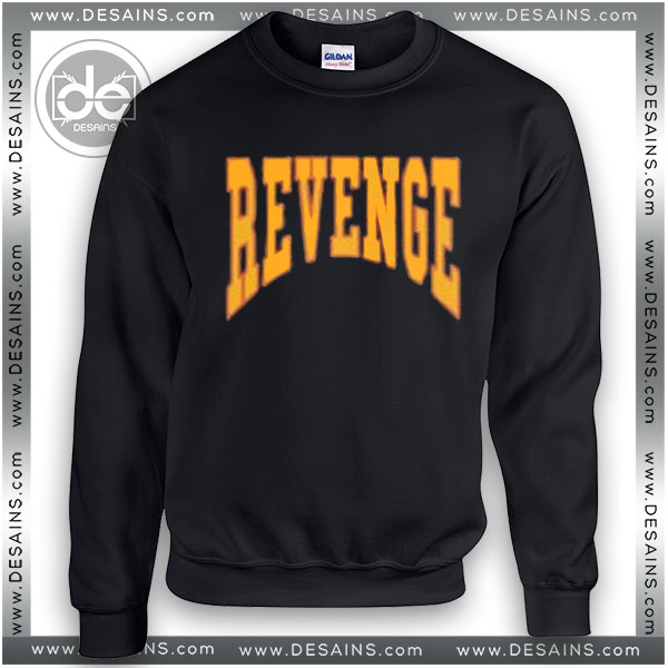 8440f3759fc0 Buy Sweatshirt Drake Revenge Sweater Womens and Sweater Mens