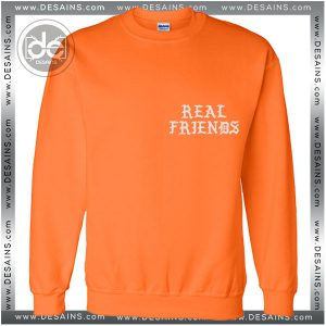 Buy Sweatshirt Real Friends Yeezy Sweater Womens and Sweater Mens