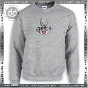 Buy Sweatshirt The Rabbit Sweater Womens and Sweater Mens