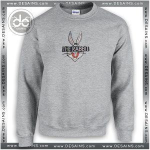 Buy Sweatshirt The Rabbit Sweater Womens and Sweater Mens