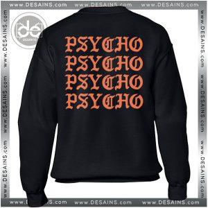 Buy Sweatshirt Yeezy Psycho Sweater Womens and Sweater Mens