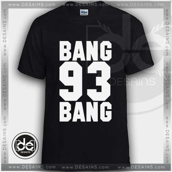Tshirt Ariana Grande Bang Bang Tshirt mens Tshirt womens Tees S-3XL