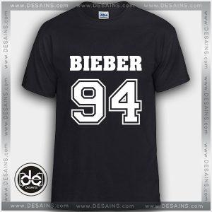 Buy Tshirt Bieber Birthday Year Tshirt mens Tshirt womens Tees Size S-3XL