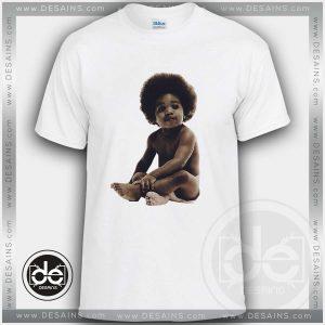 Buy Tshirt Biggie Baby Notorious BIG Tshirt mens Tshirt womens Tees Size S-3XL