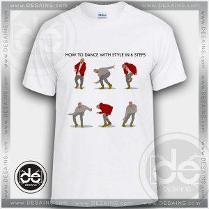 Tshirt Dance Style Drake Hotbling Tshirt mens Tshirt womens Tees size S-3XL