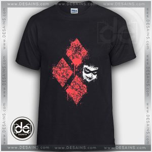 Buy Tshirt Diamond Harley Quinn Tshirt mens Tshirt womens Tees size S-3XL