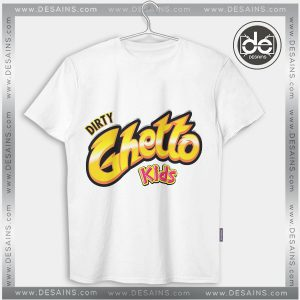 Buy Tshirt Dirty Ghetto Kids Skateboard Tshirt mens Tshirt womens Tees size S-3XL